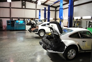 Air Cooled Classics Service Restoration