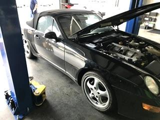 Porsche Service And Repair | Porsche 968